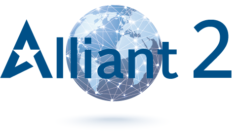 Alliant 2 Governmentwide Acquisition Contract (GWAC)