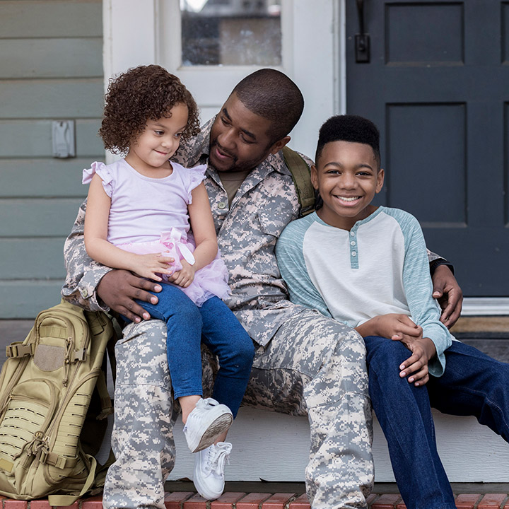 Career opportunities for veterans and military spouses
