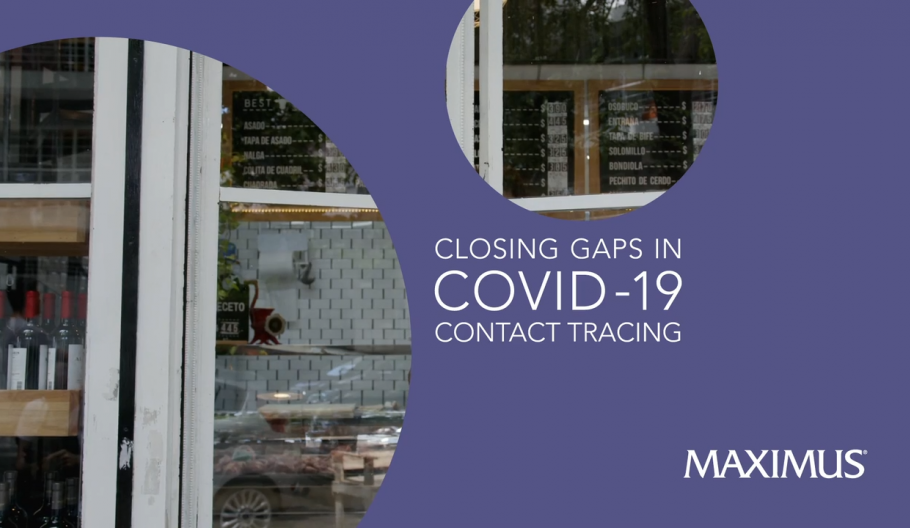 Closing Gaps in COVID-19 Contact Tracing