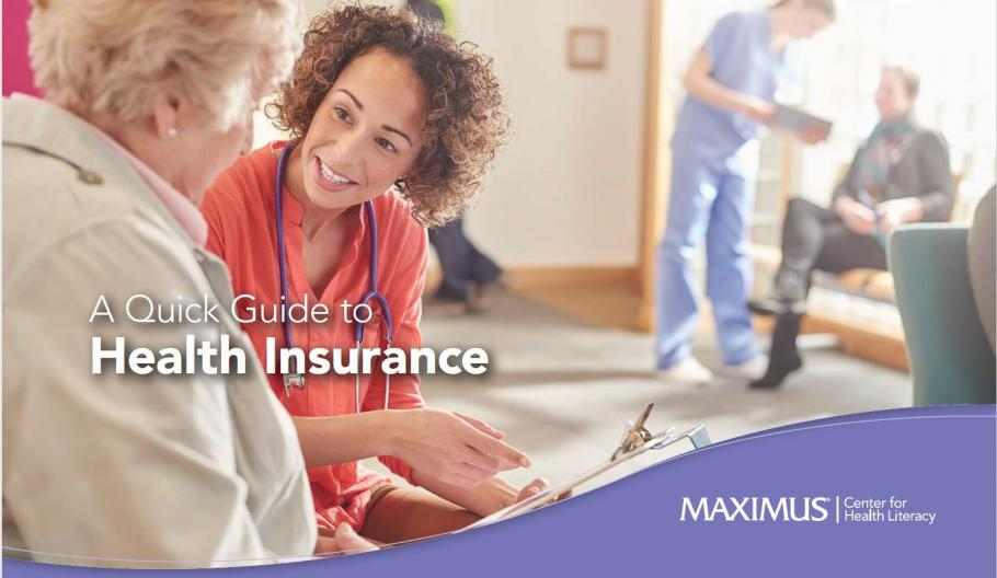 A Quick Guide to Health Insurance