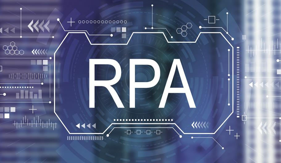 RPA turns modernization goals into reality