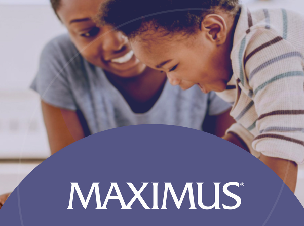 Helping government serve the people | MAXIMUS